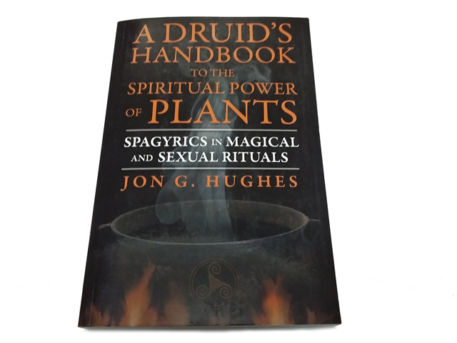 Druid´s Handbook of Plants