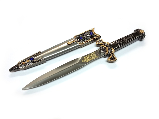 Athame Two Tone