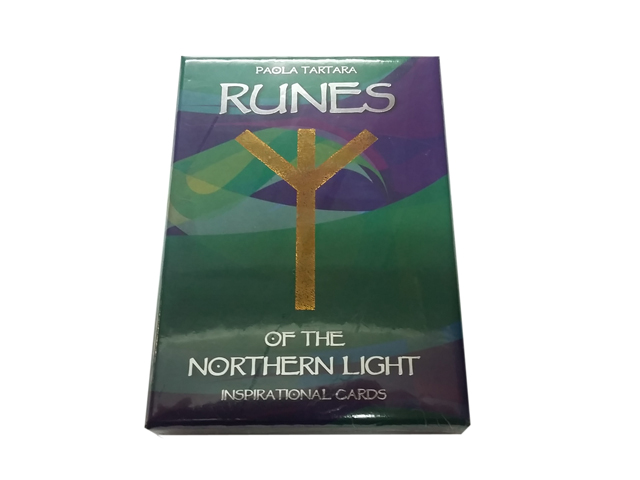Runes of The Northern Lights