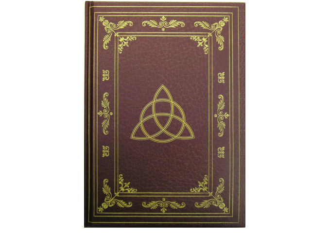 Livro das Sombras Wiccan